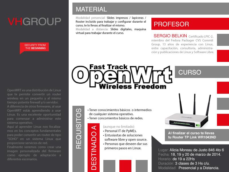 CURSO-openWRT2014